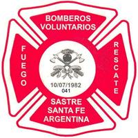Bomberos Voluntarios de Sastre