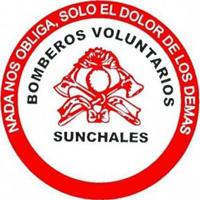 Bomberos Voluntarios de Sunchales