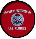 Bomberos Voluntarios de Las Flores