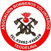 Bomberos Voluntarios de Teodelina