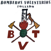 Bomberos Voluntarios de Tostado