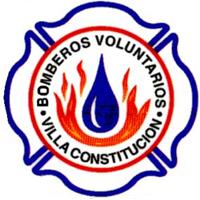 Bomberos Voluntarios de Villa Constitución