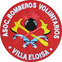 Bomberos Voluntarios de Villa Eloisa