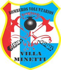 Bomberos Voluntarios de Villa Minetti