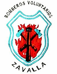 Bomberos Voluntarios de Zavalla