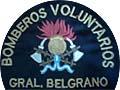Bomberos Voluntarios de General Belgrano