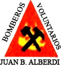 Bomberos Voluntarios de Juan B. Alberdi