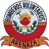 Bomberos Voluntarios de Arenaza