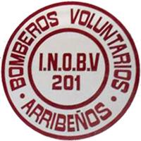 Bomberos Voluntarios de Arribeños