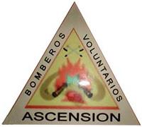 Bomberos Voluntarios de Ascensión