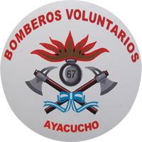 Bomberos Voluntarios de Ayacucho