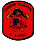 Bomberos Voluntarios de Berisso