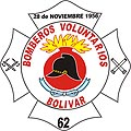 Bomberos Voluntarios de Bolivar