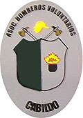 Bomberos Voluntarios de Cabildo