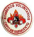 Bomberos Voluntarios de Capitan Sarmiento