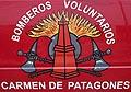 Bomberos Voluntarios de Carmen de Patagones