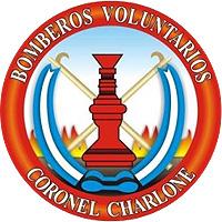 Bomberos Voluntarios de Coronel Charlone