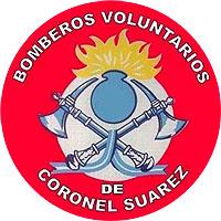 Bomberos Voluntarios de Coronel Suarez