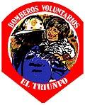 Bomberos Voluntarios de El Triunfo