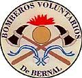 Bomberos Voluntarios de Bernal