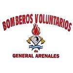 Bomberos Voluntarios de General Arenales