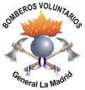 Bomberos Voluntarios de General Lamadrid