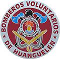 Bomberos Voluntarios de Huanguelen