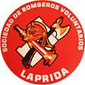 Bomberos Voluntarios de Laprida