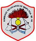 Bomberos Voluntarios de Maipú