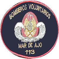 Bomberos Voluntarios de Mar de Ajó