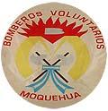 Bomberos Voluntarios de Moquehuá