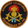 Bomberos Voluntarios de Pedernales