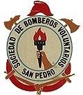Bomberos Voluntarios de San Pedro
