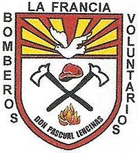 Bomberos Voluntarios de La Francia
