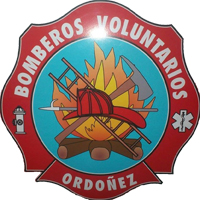 Bomberos Voluntarios de Ordoñez