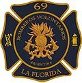 Bomberos Voluntarios de Villa La Florida