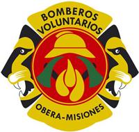 Bomberos Voluntarios de Obera