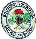 Bomberos Voluntarios de Malvinas Argentinas