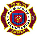 Bomberos Voluntarios de General Pacheco
