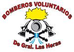 Bomberos Voluntarios de General Las Heras