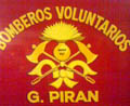 Bomberos Voluntarios de General Piran
