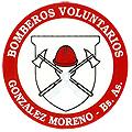 Bomberos Voluntarios de Gonzalez Moreno