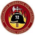 Bomberos Voluntarios de Los Toldos (G.Vte.)