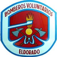 Bomberos Voluntarios de Eldorado