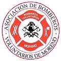 Bomberos Voluntarios de Moreno