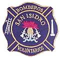 Bomberos Voluntarios de San Isidro