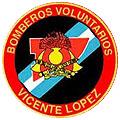 Bomberos Voluntarios de Vicente López