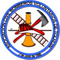 Bomberos Voluntarios de Tolhuin