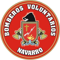 Bomberos Voluntarios de Navarro