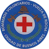 Bomberos Voluntarios de Vuelta de Rocha